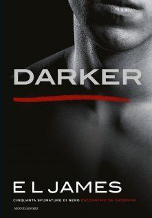 Darker – E L James