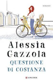 Questione di Costanza – Alessia Gazzola