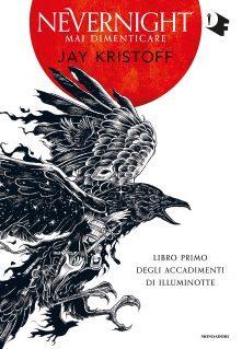 Nevernight Mai Dimenticare – Jay Kristoff