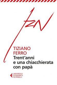 """""""Trent'anni e una chiacchierata con papà"""" di Tiziano Ferro: le frasi più belle"""