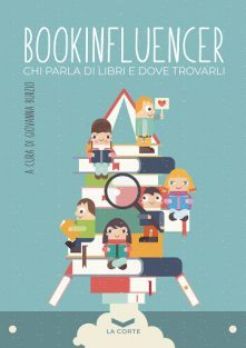 Bookinfluencer – Giovanna Burzio