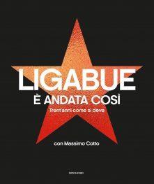 E' andata così – Luciano Ligabue e Massimo Cotto