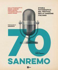 70 Sanremo – John Vignola (a cura di)