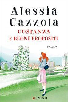 Costanza e buoni propositi – Alessia Gazzola