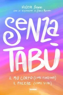 Senza tabù – Violeta Benini