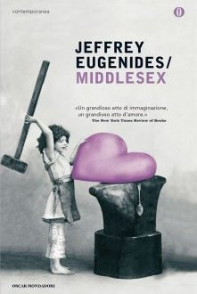 Middlesex – Jeffrey Eugenides