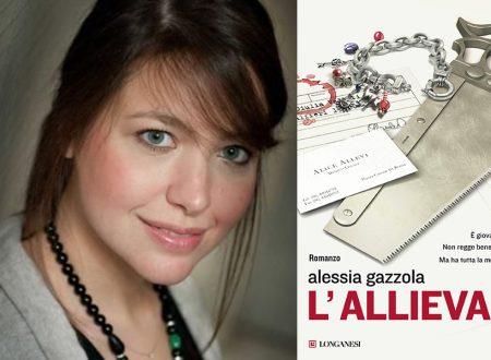 L'Allieva: il primo libro di Alessia Gazzola compie 10 anni