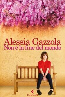 """""""Non è la fine del mondo"""" di Alessia Gazzola: le frasi più belle"""